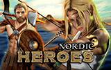 Игровой автомат Nordic Heroes