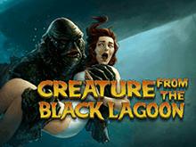 В казино онлайн Чудовище Из Черной Лагуны