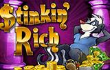 Игровой автомат Stinkin Rich