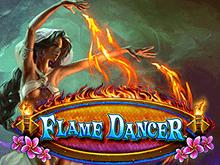 Бесплатный слот Танцор Огня