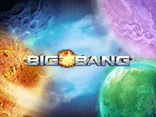 В онлайн-казино автомат Большой Взрыв