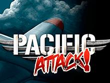 Бесплатный слот-автомат Тихоокеанская Атака